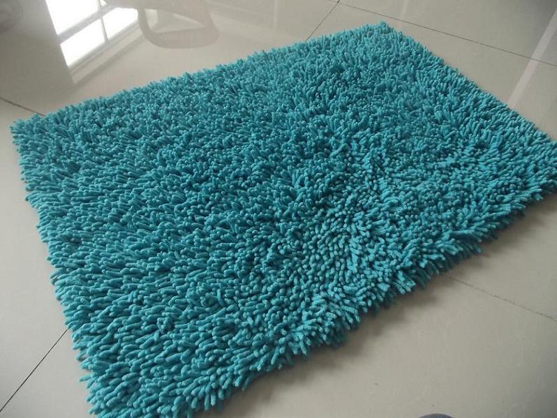 Anti Slip Chenille Bath Mat/ Floor Mat/Cushion/Mat For Home Use