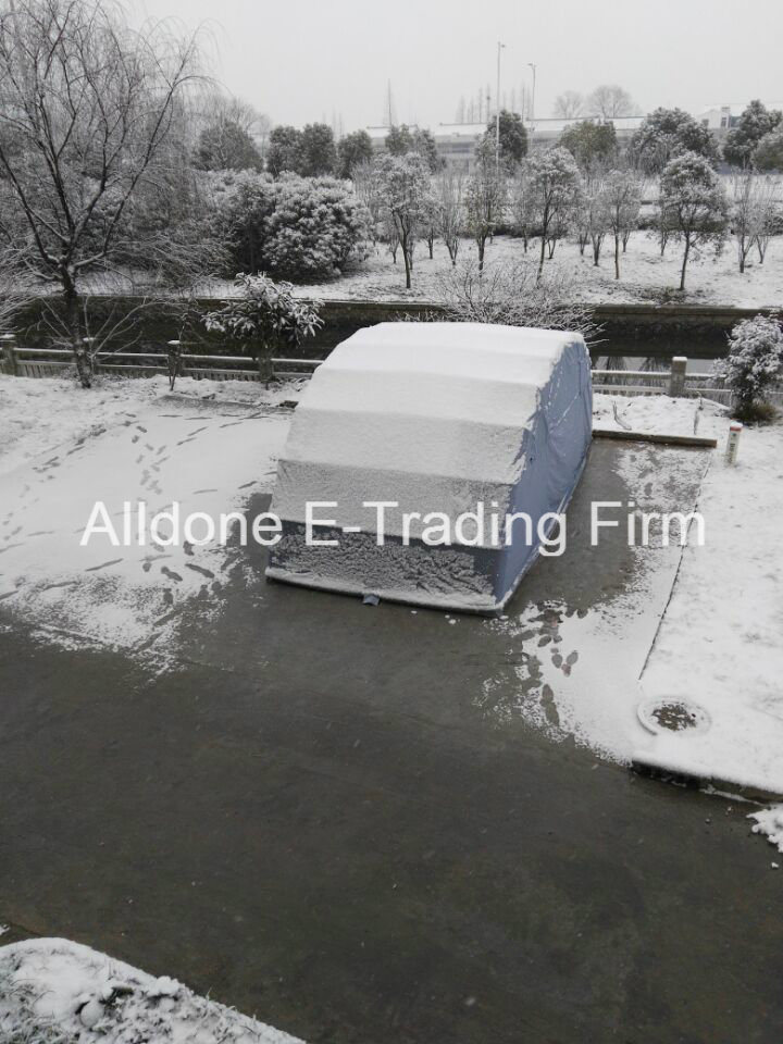 Temporary Snow Shelter For Cars : China durable portable foldable mobile car shelter garage