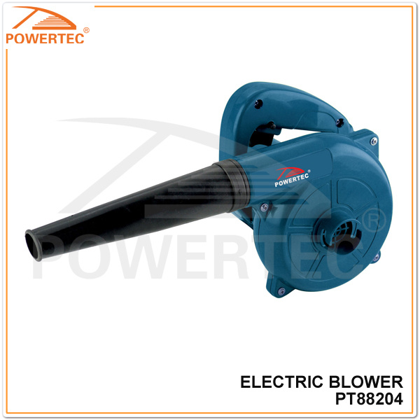Electrical Hot Air Blower : China powertec w electric hot air blower pt