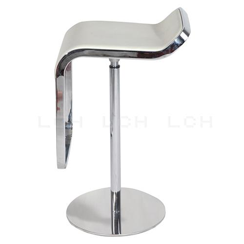 China Gas Lifter Pu Leather Lem Piston Bar Stool Counter