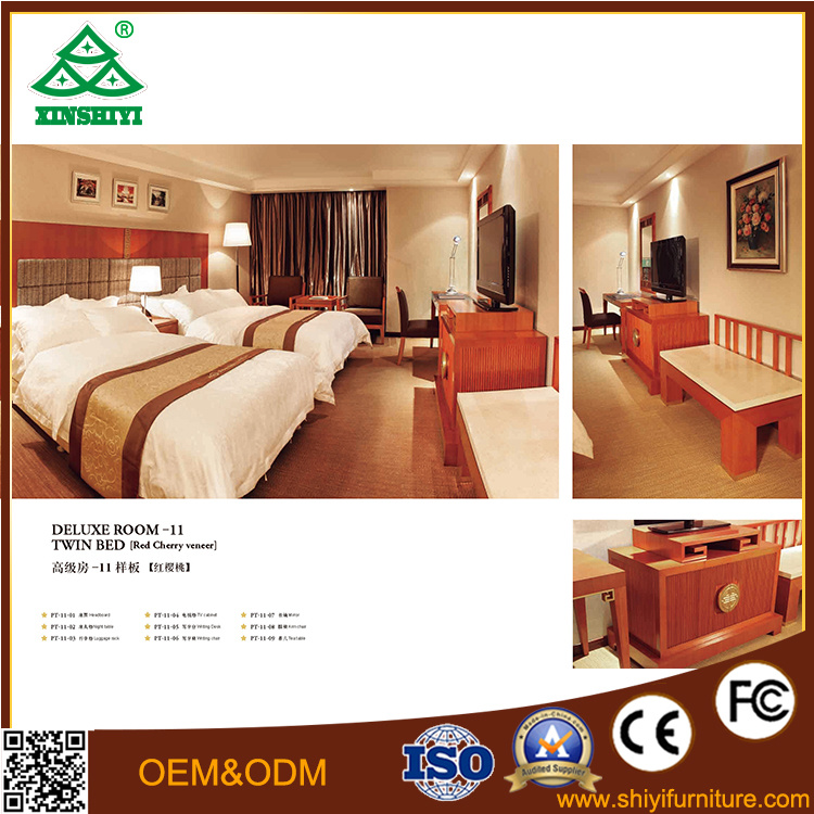 bedroom set furniture with wood used for hotel china bedroom set