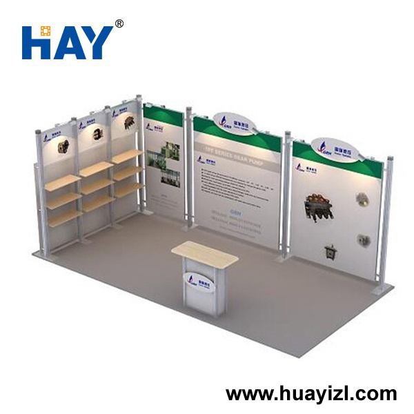Exhibition Booth Hs Code : China portable exhibition booth with fabric