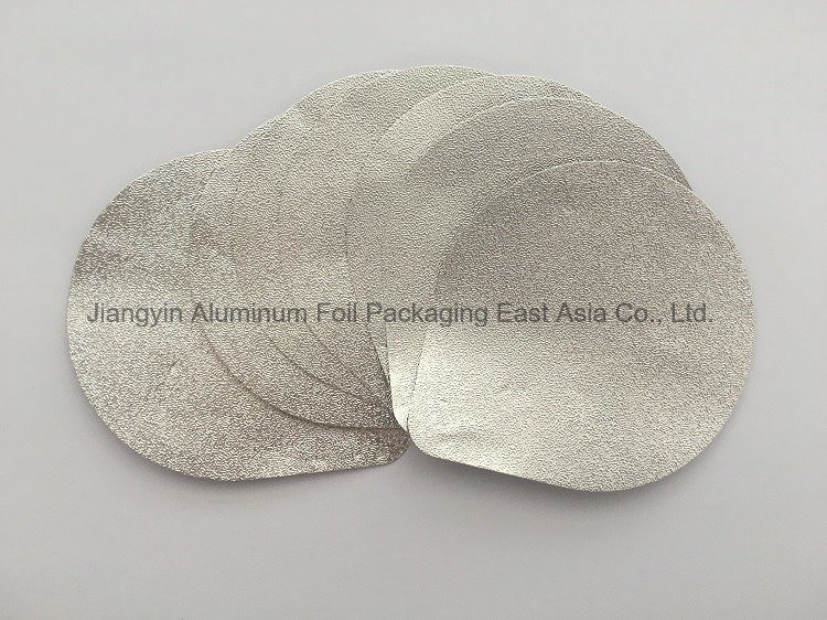 China exported to saudi arabia water cup aluminum foil lid for Aluminum kitchen cabinets saudi arabia