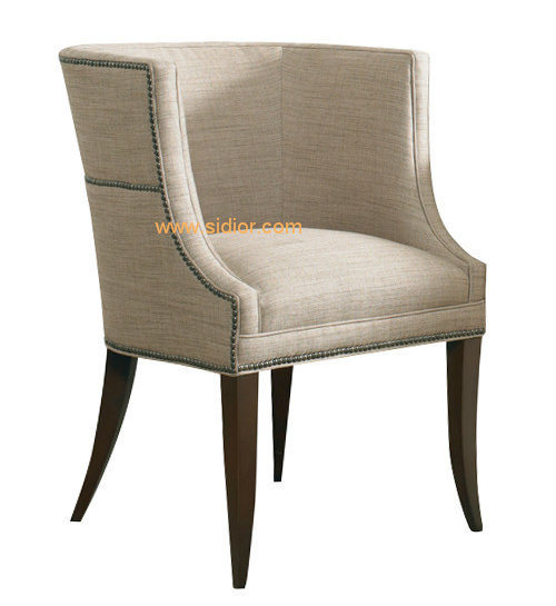 (CL-1111) Luxury Hotel Restaurant Dining Furniture Wooden Dining Chair