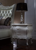 Classical Wooden Bedroom Furniture Bed
