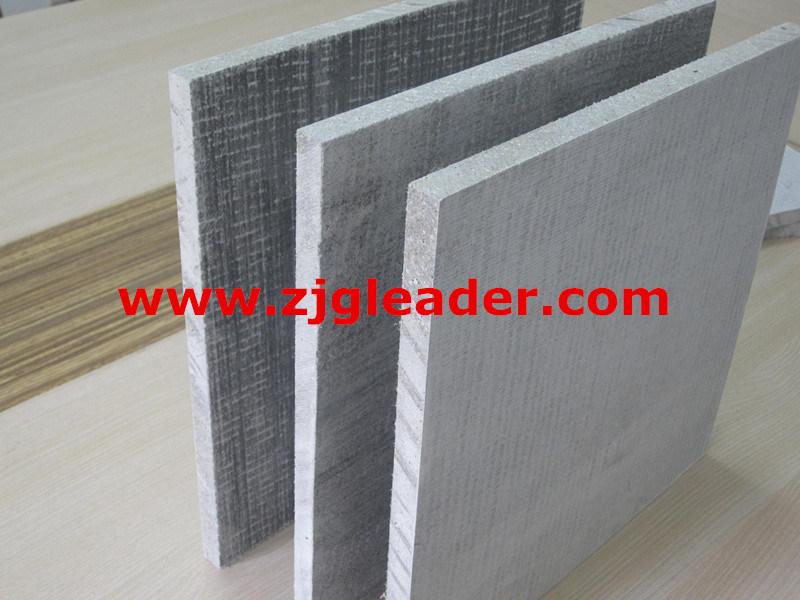 Fireproof Waterproof Panels : China mm waterproof fireproof mgo floor panel