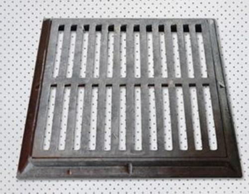 Ductile Cast Iron Frames and Manhole Cover (EN-GJS-400-15 / 60-40-18)