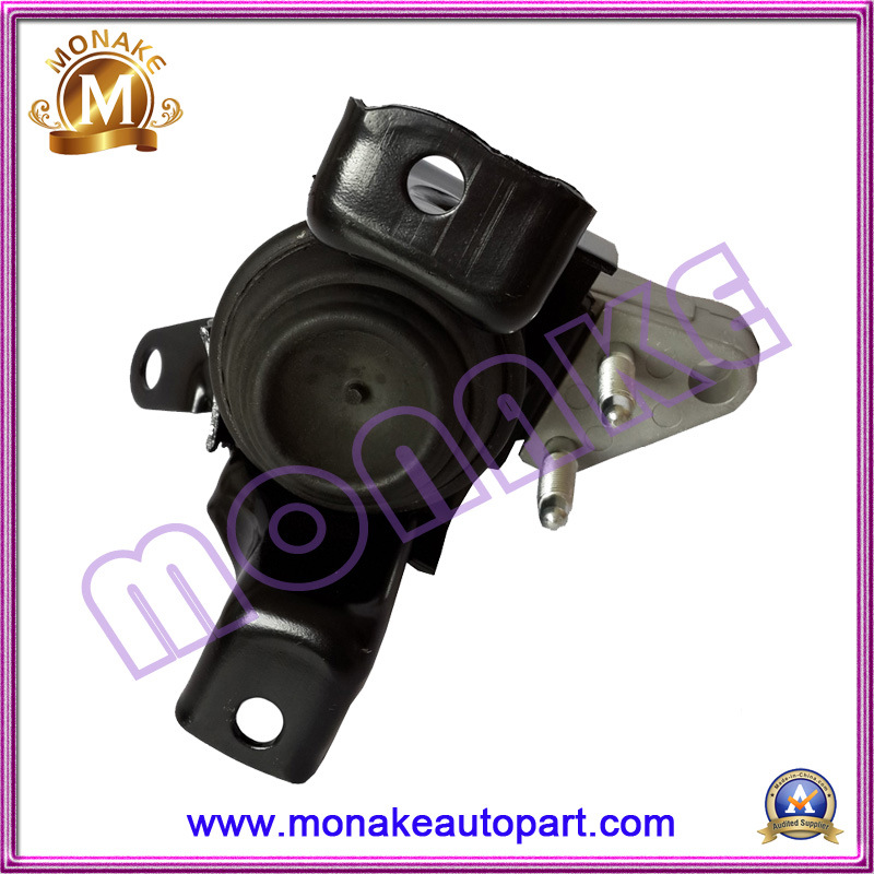 China Auto Spare Parts Right Engine Mounting for Toyota ...