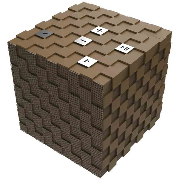 Bn-131 Toy Block Mini Bluetooth Speaker for Best Sound Quality
