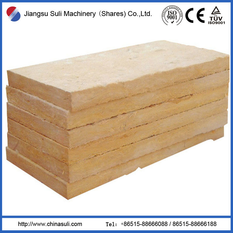China glass wool fireproof thermal insulation material for Mineral fiber board insulation
