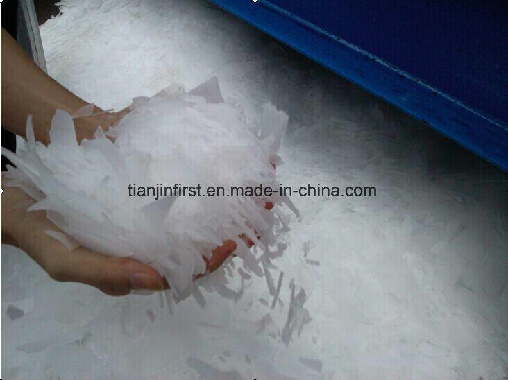 Machine de fabrication de glace en écaille de prix usine