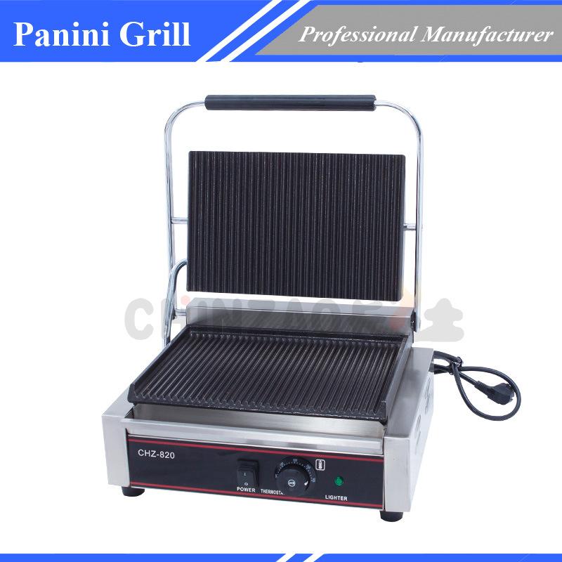 grill sandwich machine