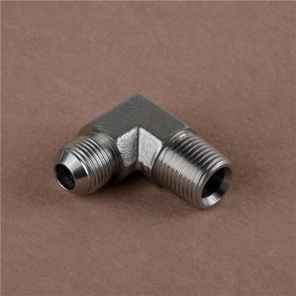 China hydraulic tube fittings cb wd