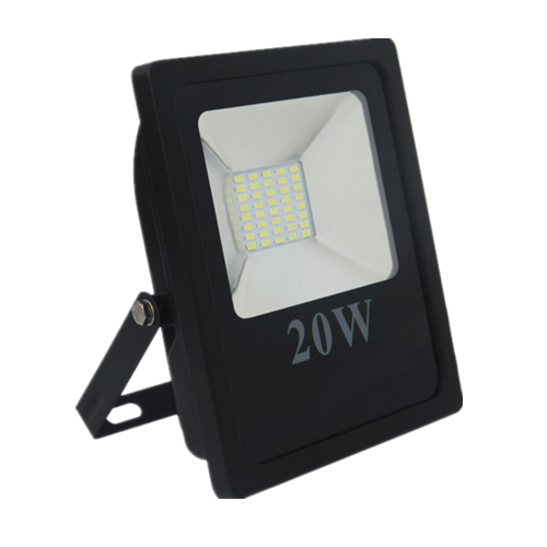 20W SMD LED Flood Light for Garden Lighting Park Lighting
