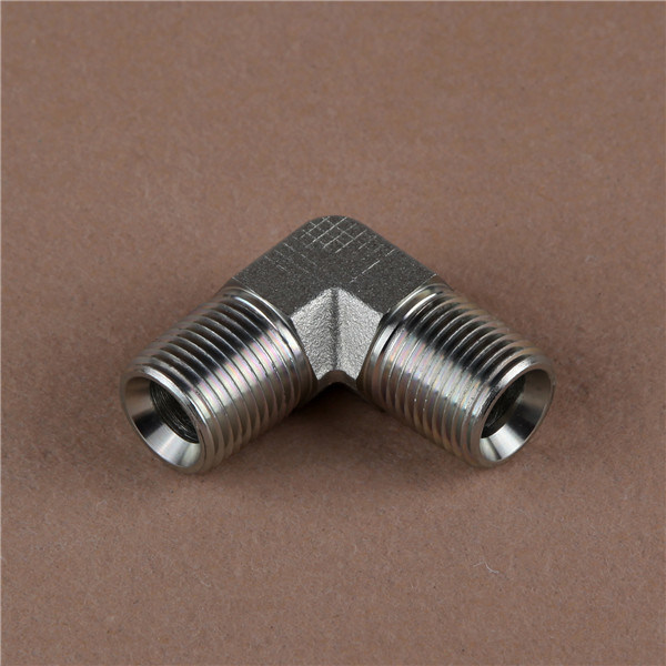 China british standard pipe fitting hydraulic