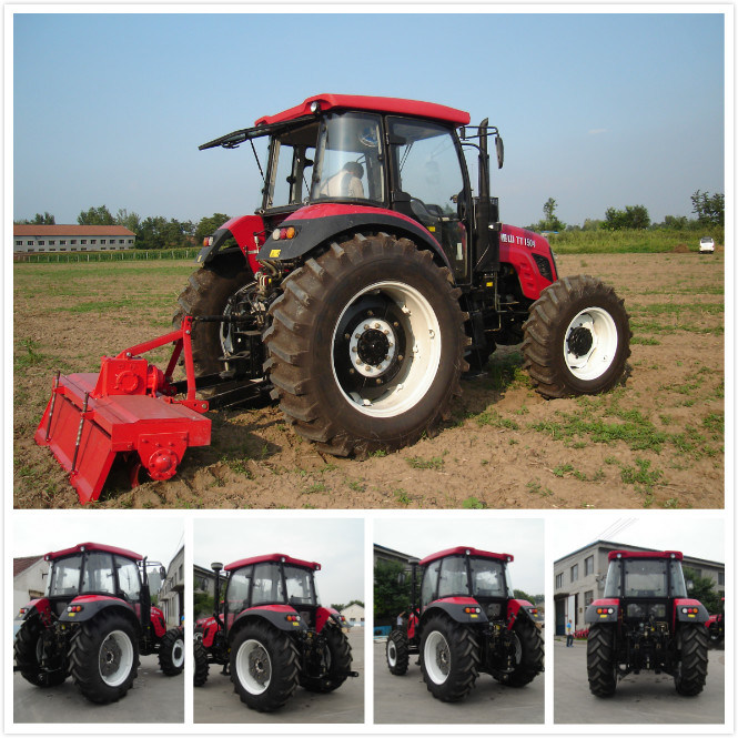 130HP-4WD-Large-Farm-Tractor-with-High-Q