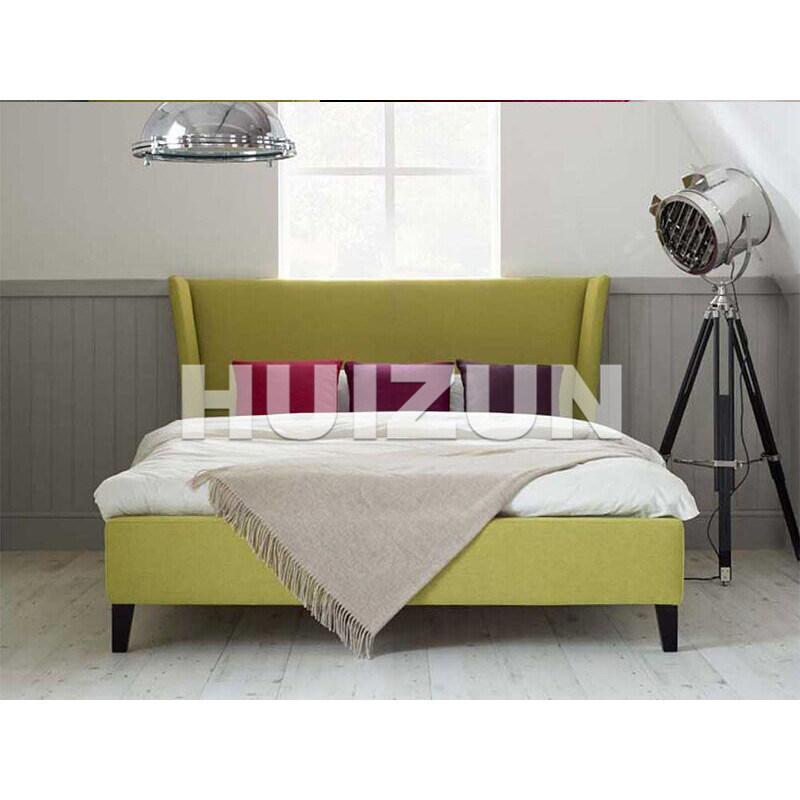Base della camera da letto della mobilia della camera da - Descrizione della camera da letto ...