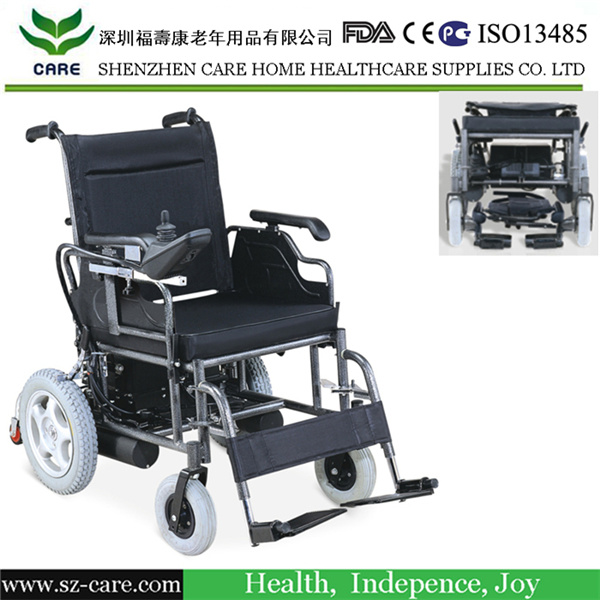 China Electric Power Wheelchair Manufacturers China