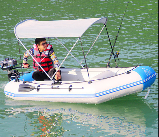 China high quality 3 5hp 2 stroke speeda outboard boat for Hangkai 3 5 hp outboard motor manual