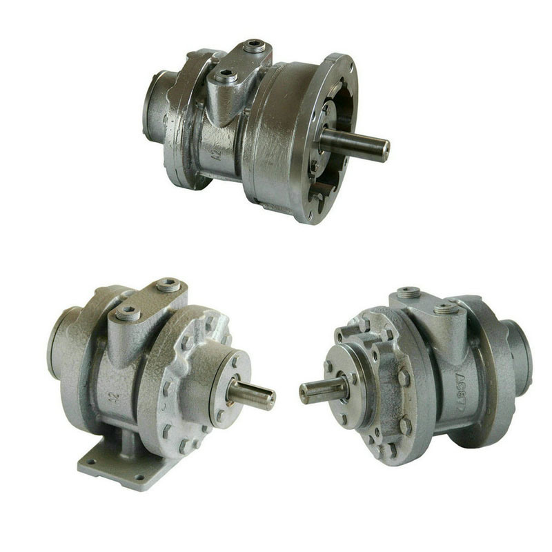China manufacturers iso high speed rotary vane type for High speed air motor