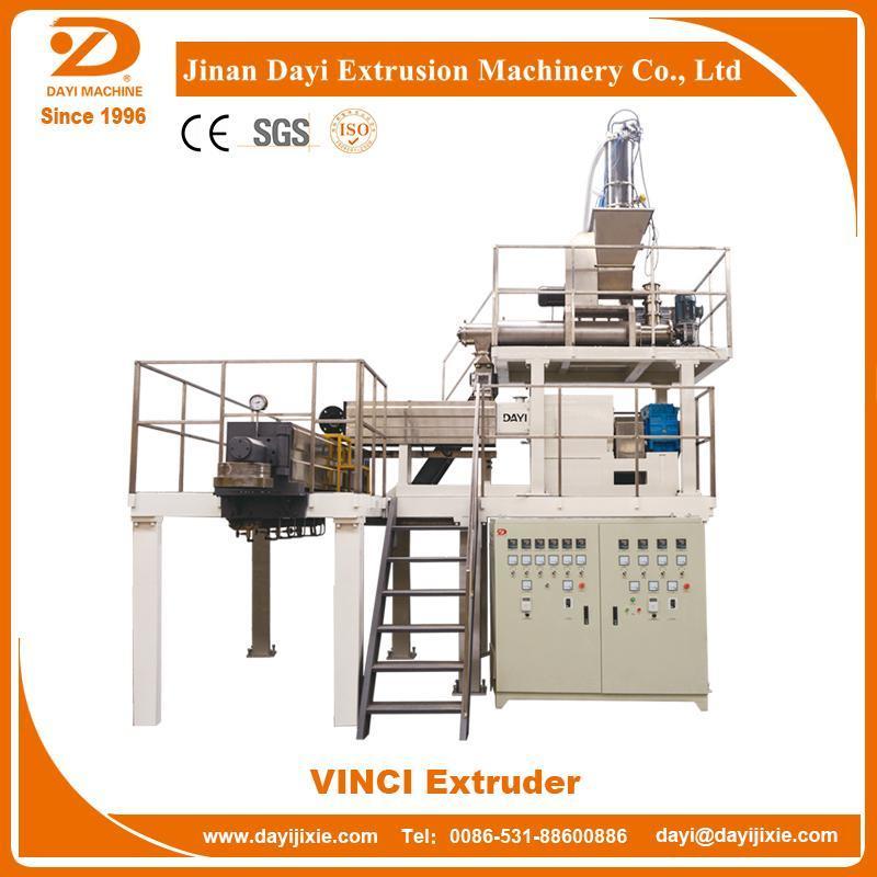 Jinan Golden Machinery Equipment Co Ltd Mail: China Automatic 3D Papad Snacks Pellet Snacks Cracker