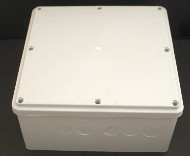 China Pvc Enclosure Box Distribution Box Junction Box