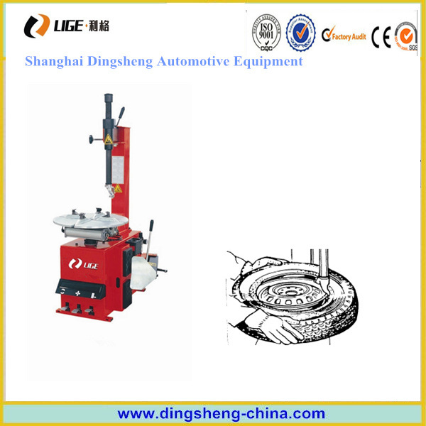 used tire changing machine