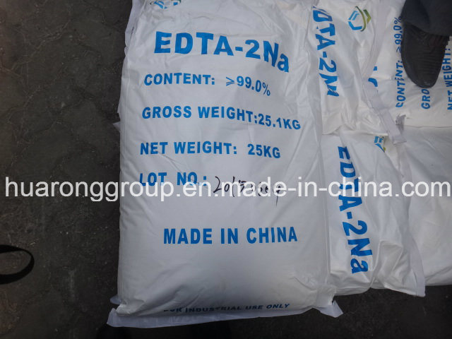 China EDTA-2Na ... Ethylenediaminetetraacetic Acid Edta