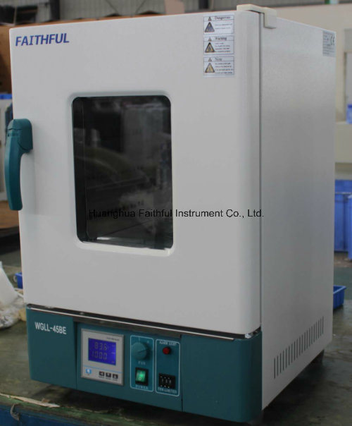 Oven, Lab Oven, Forced Drying Oven with LCD Controller, Lab Dry Oven