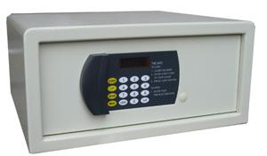 Hot Laptop Hotel & Home Safe (ELE-SA200AR)
