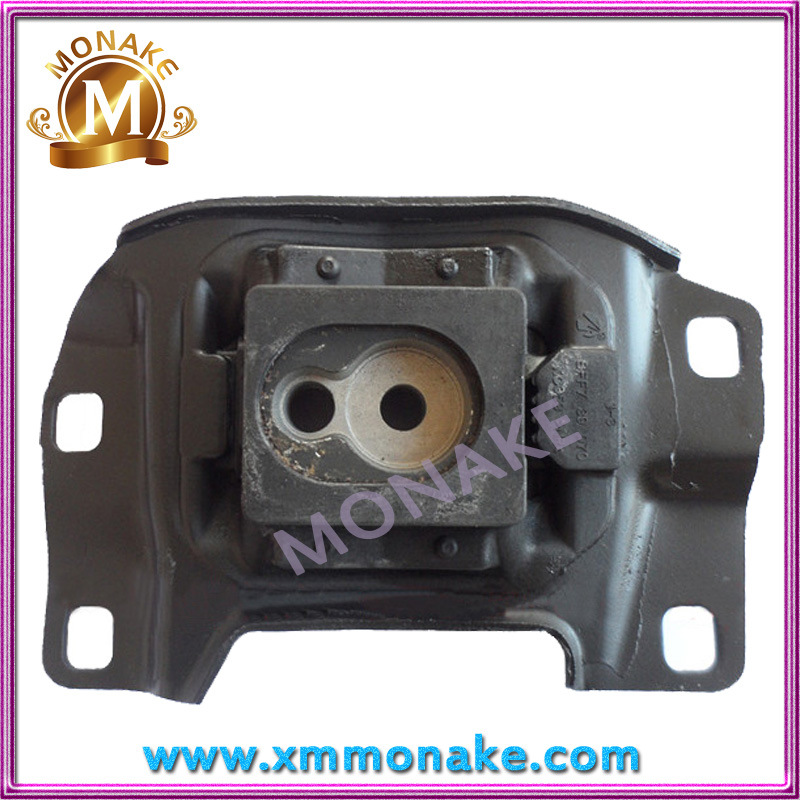 Auto Rubber Parts Engine Motor Mount for Mazda (BFF4-39-070