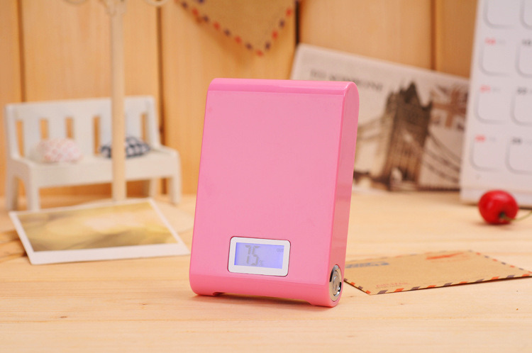 Portable Power Bank, Portable Source, Universal Portable Power Bank