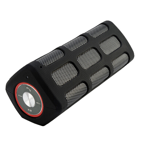 4 in 1 Multi-Function Power Bank Charger Wireless Bluetooth Speaker/ FM Radio