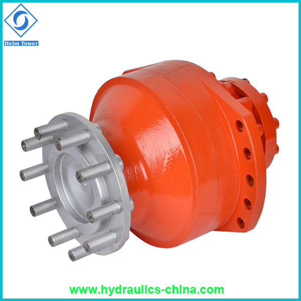 china ms18 rotor stator hydraulic motor china hydraulic