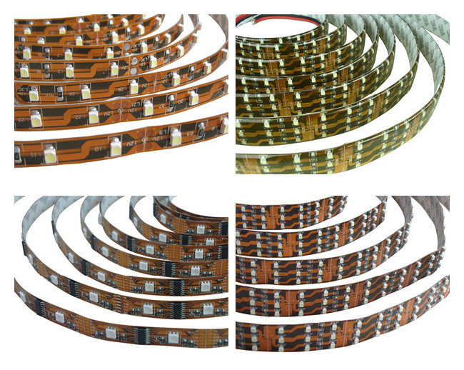 60LED/M SMD3528 Flexible LED Strip Light (IP20)