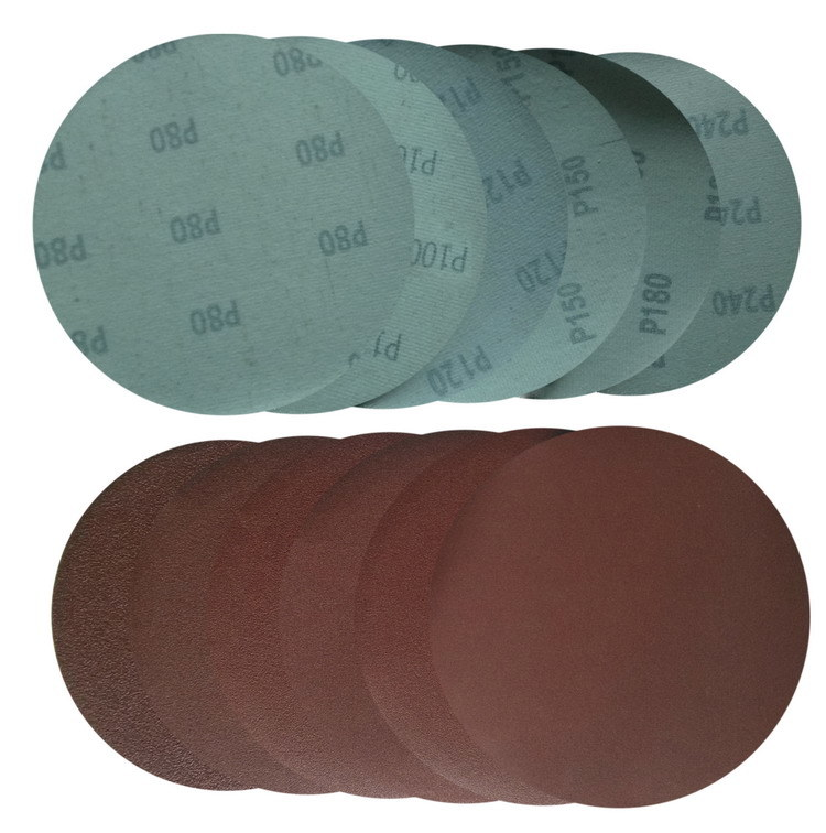 Abrasive Paper Disc/Sanding Disc (CT-SM240)