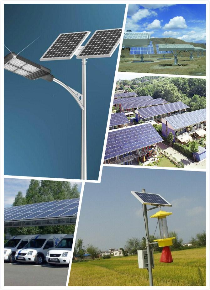 2015 Hot Sale! ! 10W-150W Samll Solar Panel with Good Quality (HP-10150)