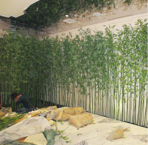 Bambu Decoracion Jardin ~ Decoracion De Jardin Con Bambu Pictures to pin on Pinterest