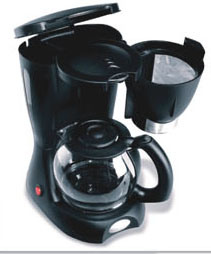 China 12-Cup Switch Coffee Maker (WCM-928A) - China Coffee Maker, Stainless Steel Coffee Maker