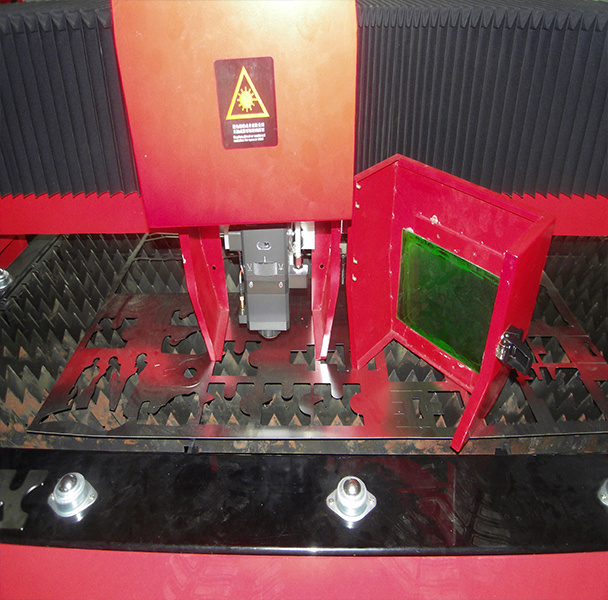 metal cutting laser machine for sale
