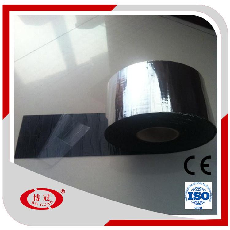 Self Adhesive Asphalt Flash Band Roofing Tape