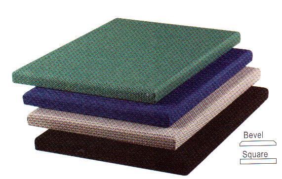Fiberglass Absorption Panel : China sound absorption insulation fiberglass acoustic