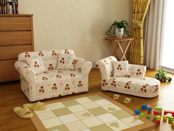 Sof di cuoio della camera della mobilia dei bambini di - Sofa para cuarto ...