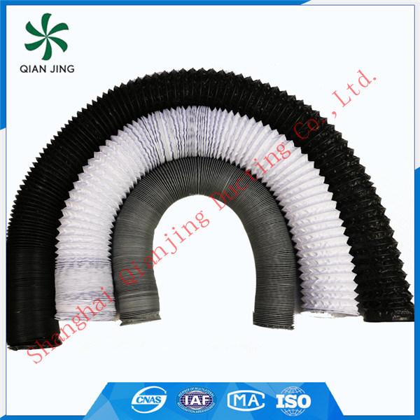 High Quality Combi PVC Aluminum Flexible Duct for Ventilation