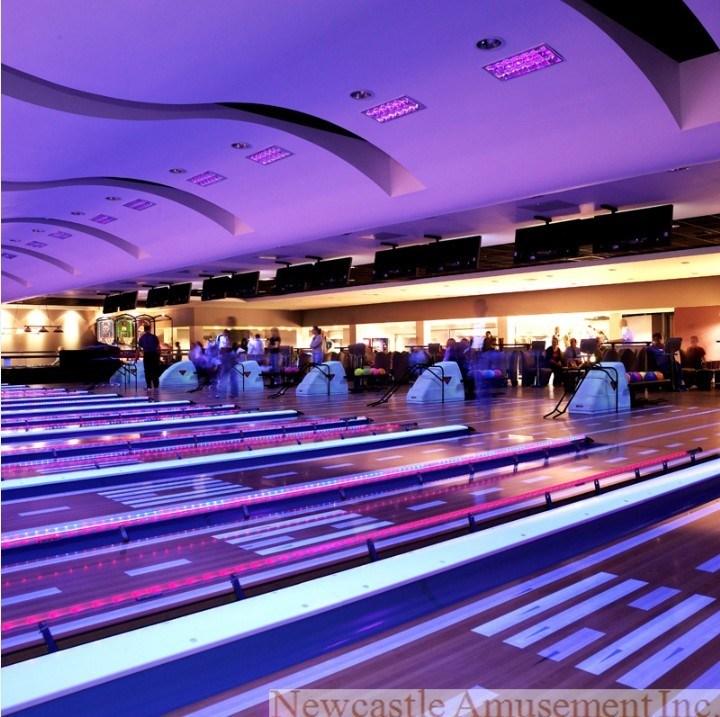 China Bowling New Bowling Equipment