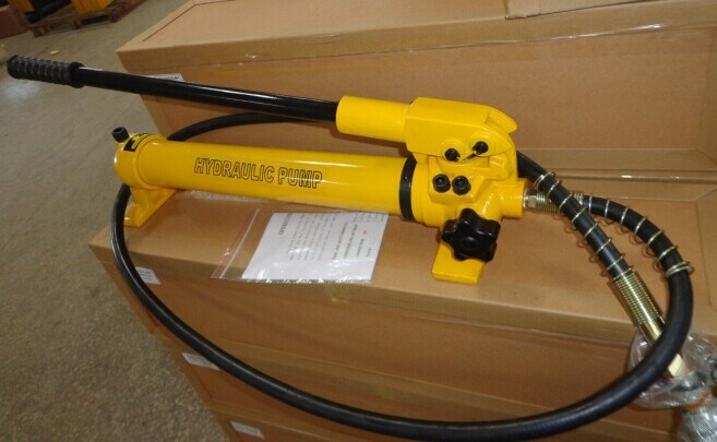 Hot Sell Hydraulic Power Pack Hand Pump (HHB-700)