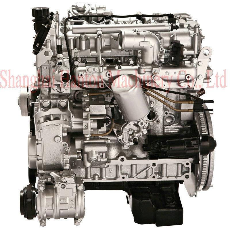 Motor Diesel Auto Del Carro Ligero De Autorizaci N F1c Del