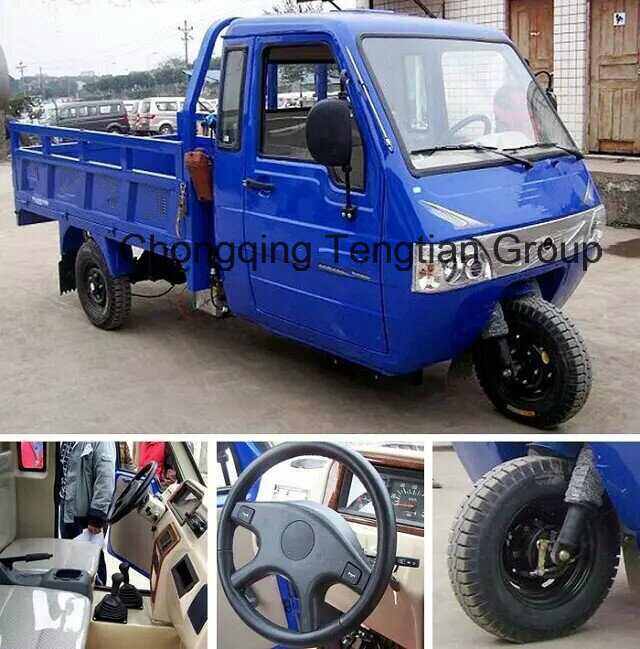 china closed cabin of 3 wheel car for sale china three wheeler motorcycle cargo tricycle. Black Bedroom Furniture Sets. Home Design Ideas