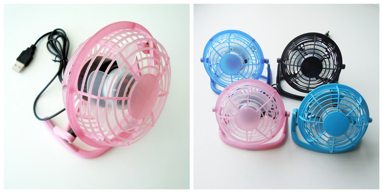 co nbyywin product  Inch USB Plastic Fan eyeroyiyg