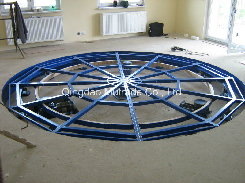 Used Car Turntable For Sale